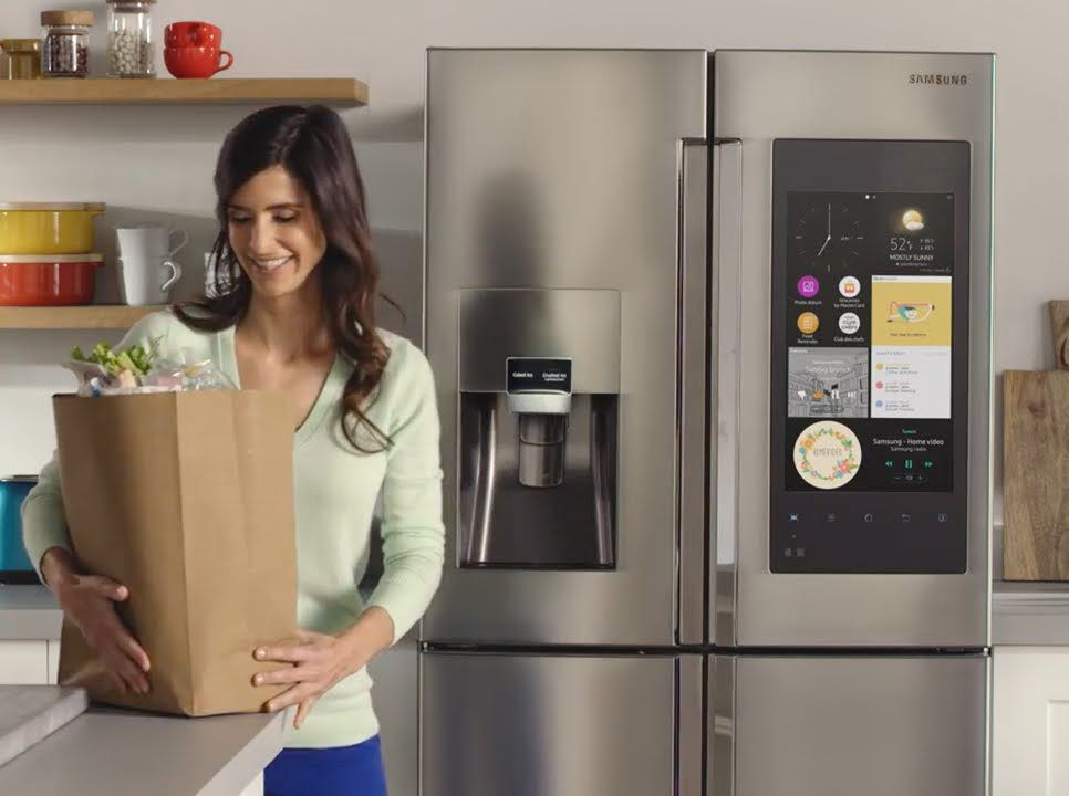 Modern refrigerator repairs get it fixed with professional help!