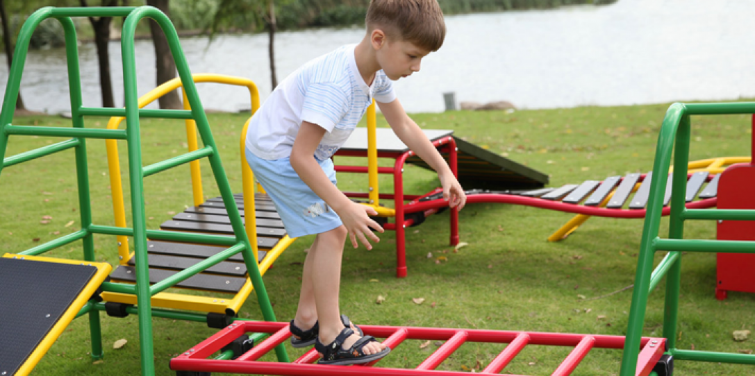 Get The Right Safety Surface Playground Today