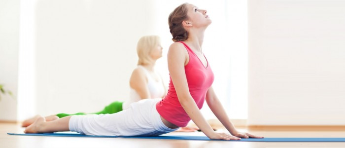 Physiotherapy Based Pilates