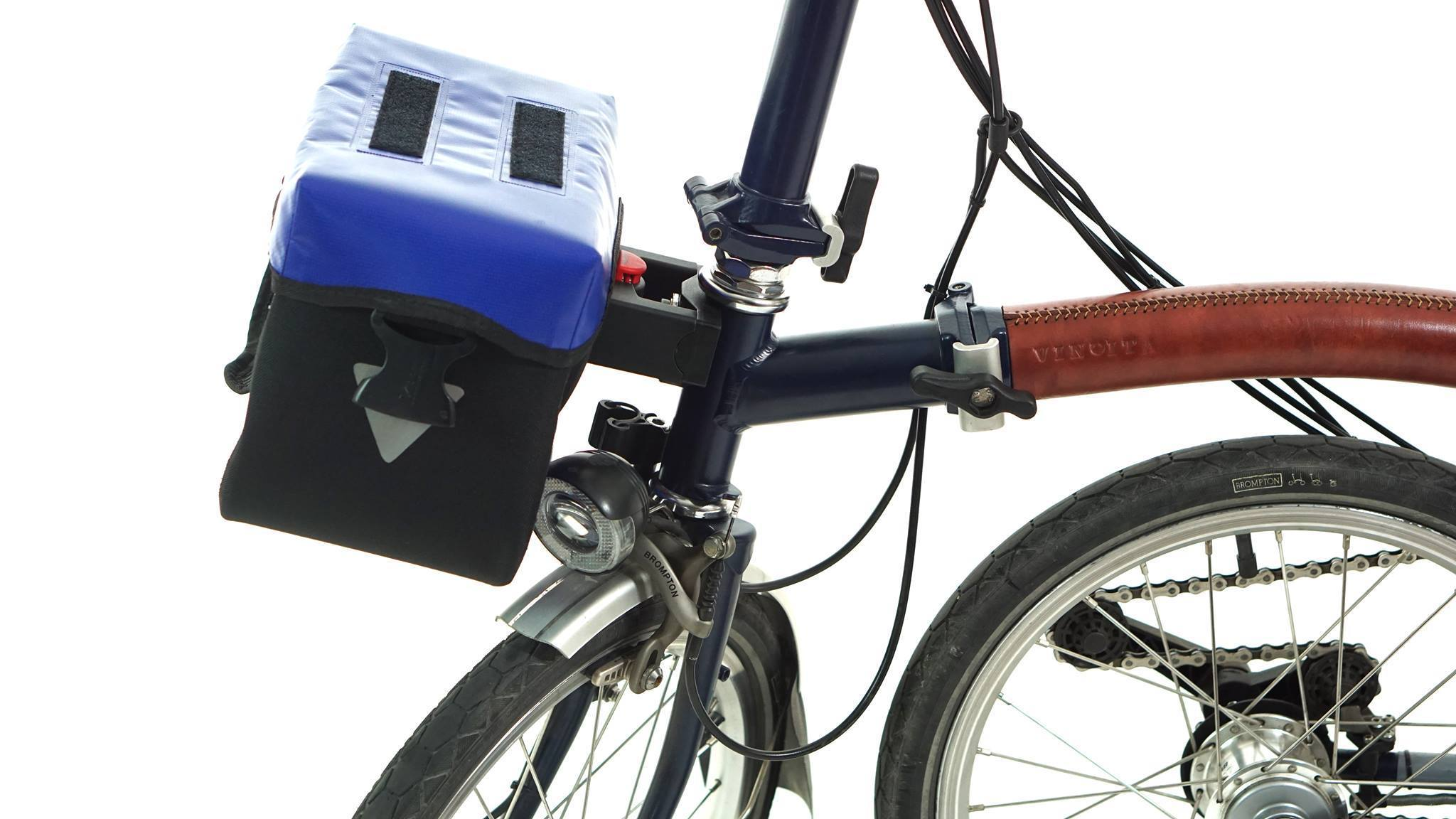 Know the best place to own the accessories for your brompton cycle