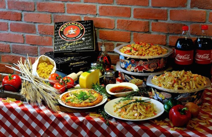 party catering Singapore