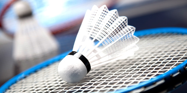 Badminton training – Player skill improvement