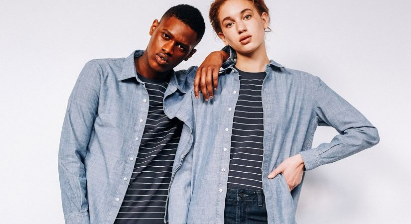 FASHIONABLE SHIRTS FOR UNISEX