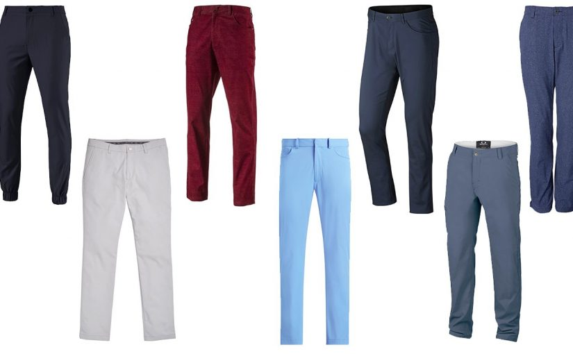 What Are Benefits of the Customized Track Pants?