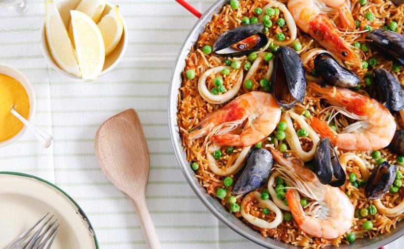 Devour yourself with Singaporean cuisine