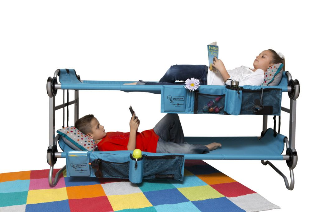 Portable Kids Bunk Beds