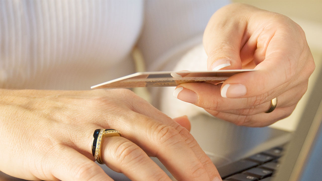 How can I increase my credit scores?