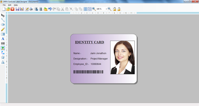 Fake identity card and tips to get them