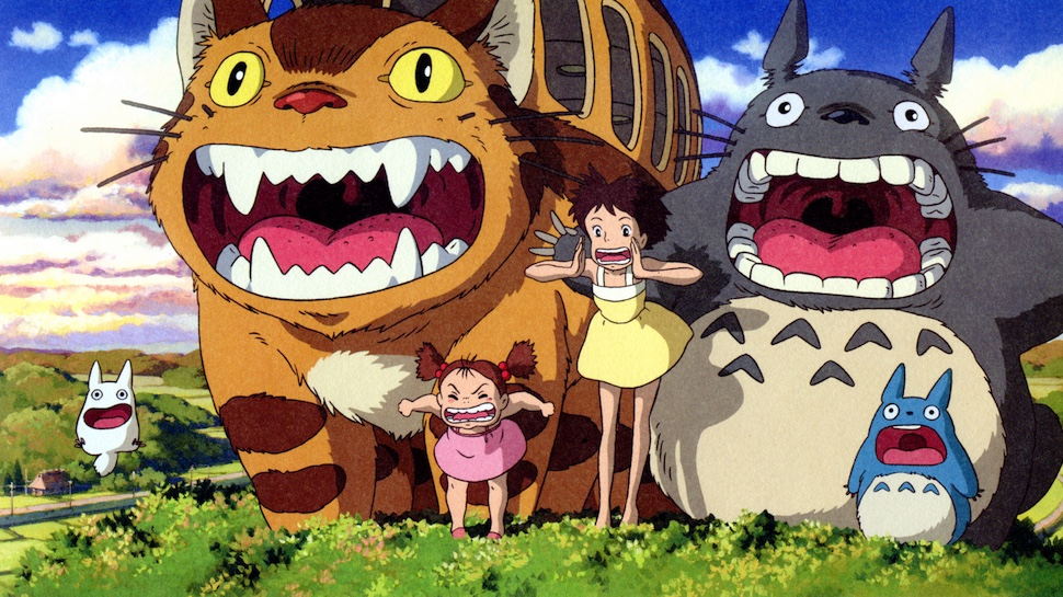 STYLISH STUDIO GHIBLI COLLECTIONS YOU MUST HAVE