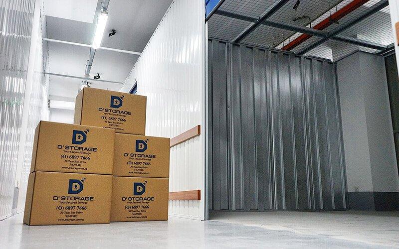 Cheap storage singapore