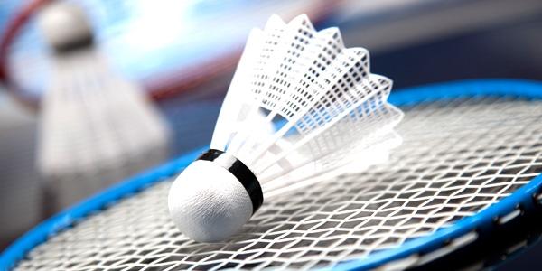 badminton training center singapore