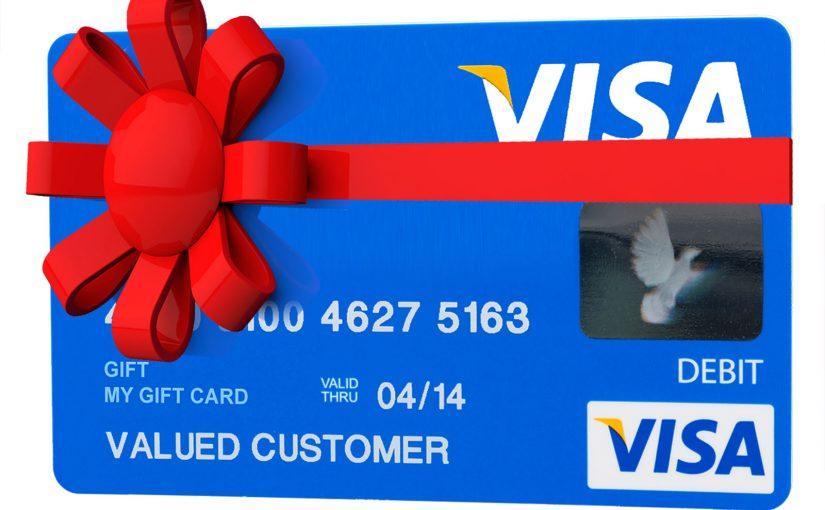 Get complete assurance on your visa vanilla gift card balance!