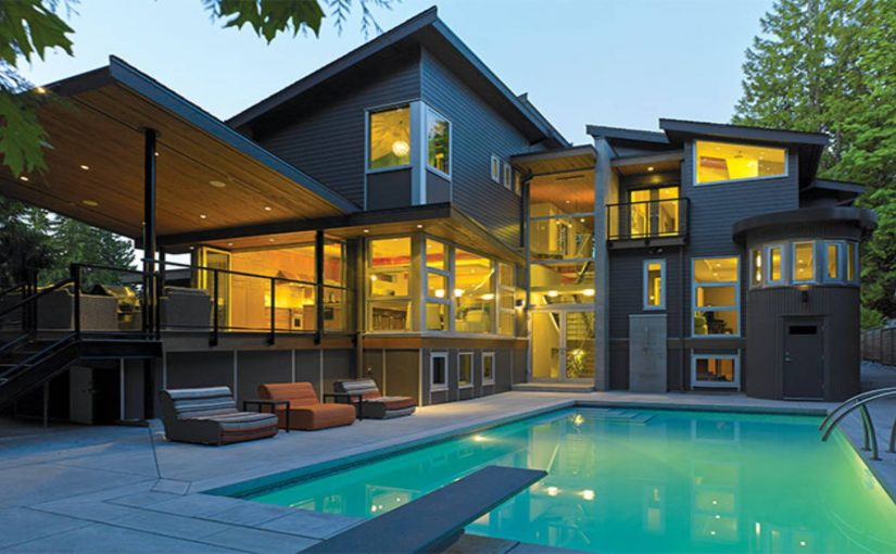 Get your dream house now!