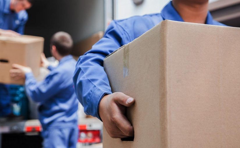 Advantages of Hiring a Moving Company