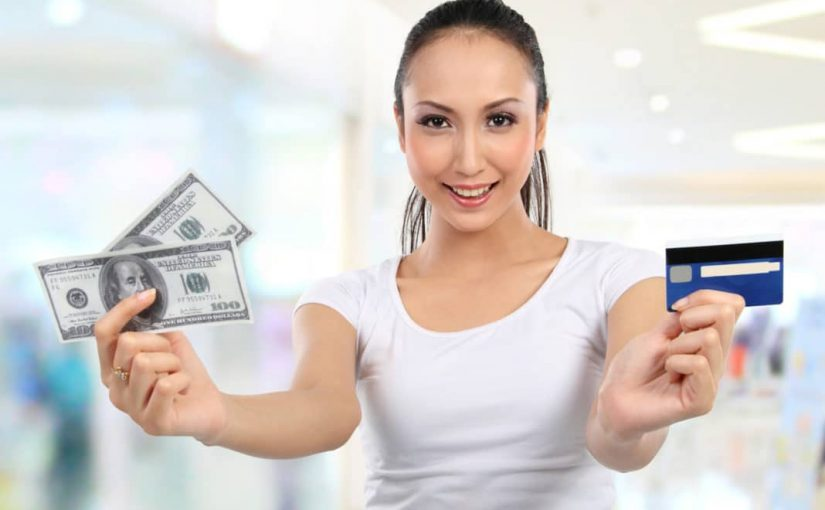 Can You Withdraw Cash from a Credit Card?