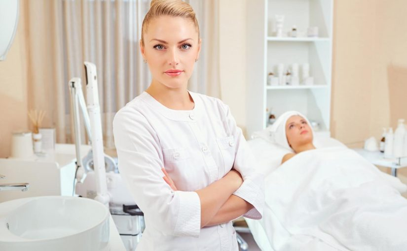 The Skin treatment with less skin reactions