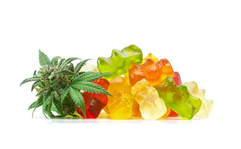 Feel Ecstatic with Delta 8 THC Gummies 500mg